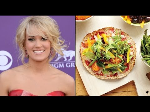 10 Facts about Carrie Underwood you have not known HD