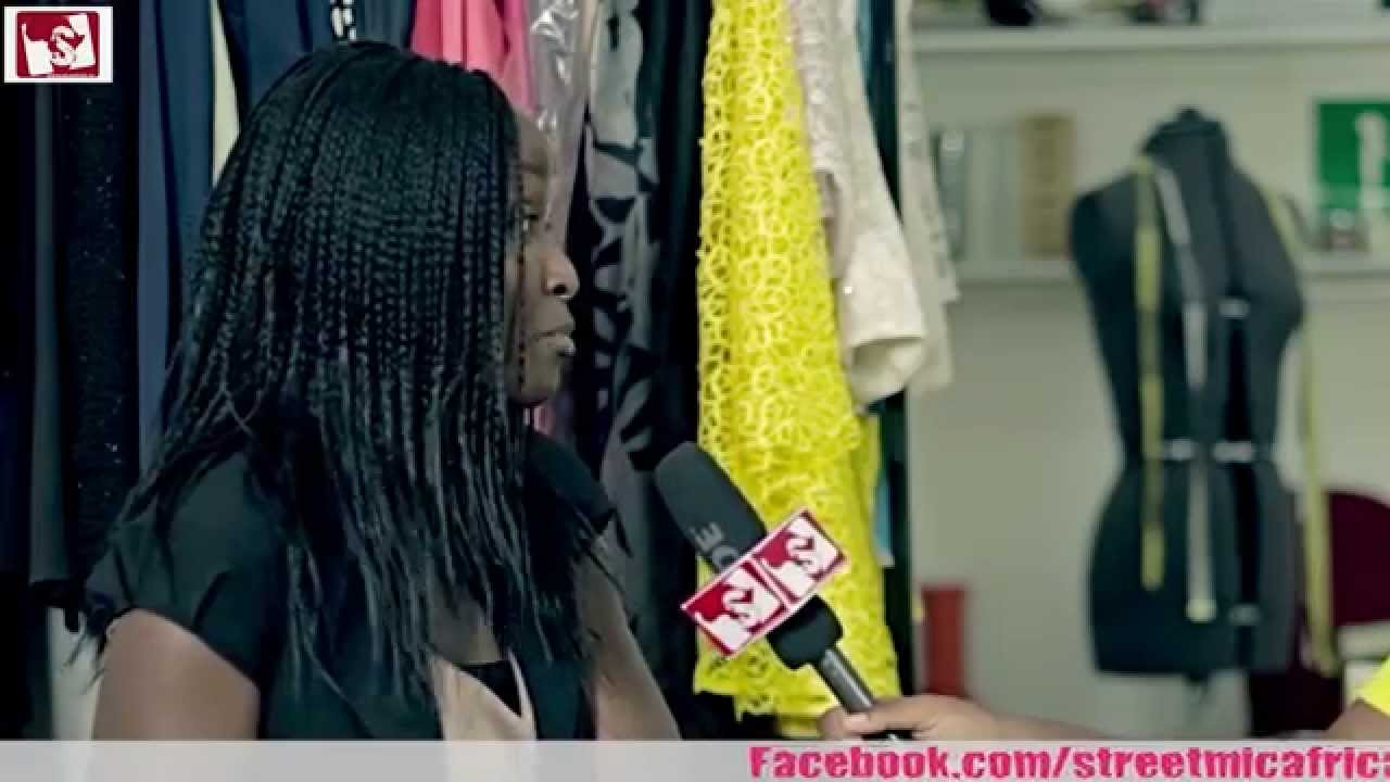 The Briefcase With Ceo The Fashion Academy Abuja Youtube
