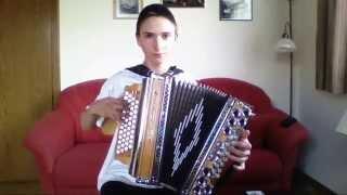 Wir sind gute Freunde - Steirische Harmonika