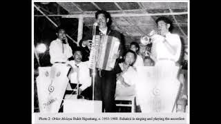 Download lagu Suhaimi dengan Orkes Melayu Bukit Siguntang - Seruan Ayah (Suhaimi) - 1957