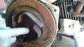 Жөндеу мотопомпалар Forte