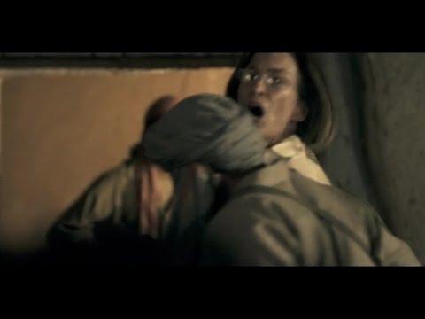 Captive Season 1 Episode 7 Al Qaeda Hostages, Yemen