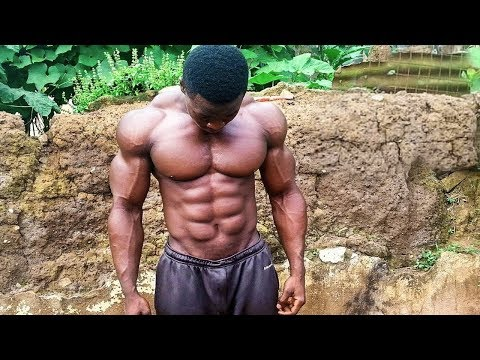 African Monster! Here's How to Achieve Results When You Have Nothing