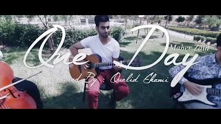 Maher zain - One day #Cover By Oualid elMakami