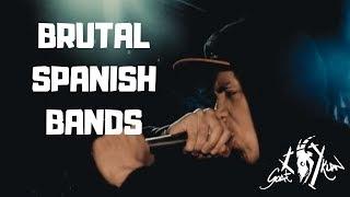 5 BRUTAL SPANISH METAL BANDS THAT WORTH A LISTEN | TheBreakdownGenesis