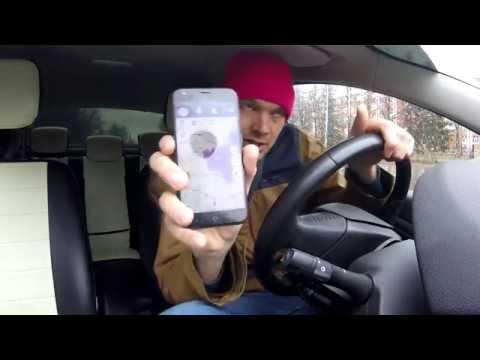 Как устроиться в яндекс такси уфа