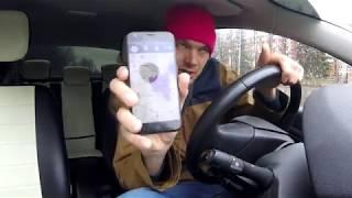 видео работа в Яндекс Такси