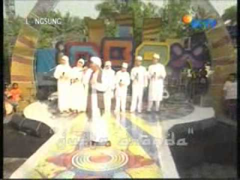 Opick - Shollu Ala Muhammad feat FLO