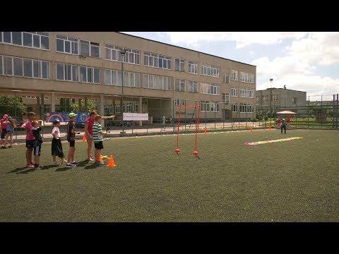 МТРК МІСТО: Дворові олімпійські ігри — відкриті!
