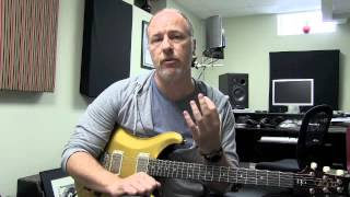 Beginner Lead Guitar Lesson: Two Paths to Pentatonic Mastery
