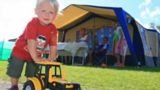Caravan & Camping Park Newquay - Trenance Holiday Park