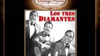 Los Tres Diamantes - Estoy Perdido (Bolero) (VintageMusic.es)