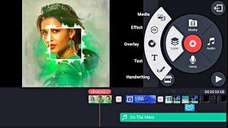 Kinemaster Tutorial  Trending Layer Editing Video  Yogi Tech
