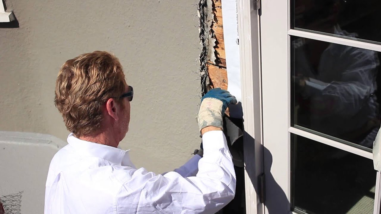 How To Repair Stucco Exterior : Absolutiontheplay.com