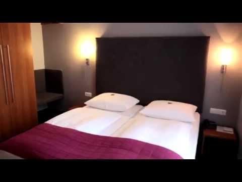 Amano Group Hotel Düsseldorf Mitte, Düsseldorf - Zimmer