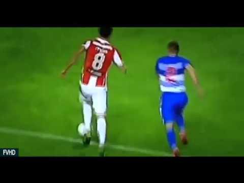 Marko Grujić 2015 16 • Red Star   Welcome to Liverpool FC 2016    Goals, Skills, Assists   HD