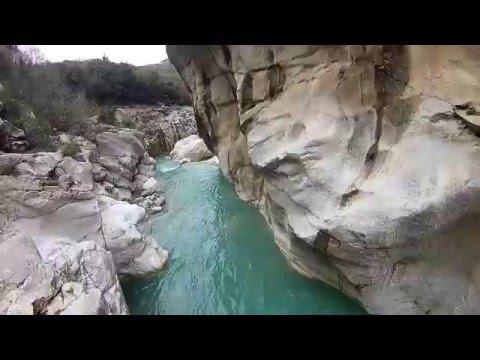 Extreme Adventure, Exploring Tujan - Tirana, Albania