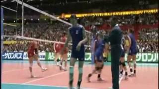 世排 中華女排vs日本 3