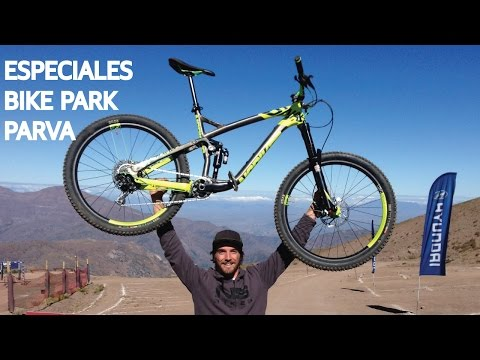 Full Especiales Bike Park La Parva! Consejos y tips!