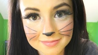 Kitty Cat Tutorial Thumbnail