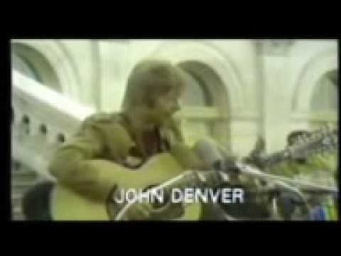 The Strangest Dream - John Denver live 1971