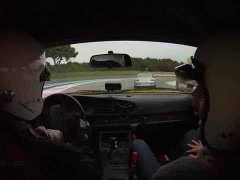 944 Turbo Cup Paul Ricard Imperial Day  25 Mai 2014 Session C3