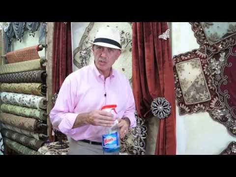 Video #62: Tips From Us: How To Maintain and Beautify Your Drapes
