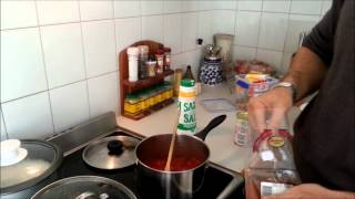 Cooking With Dave Episode 13 Chilli Con Carne $1 Meal