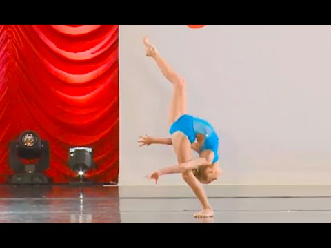 Maesi Caes - Lux Aeterna  (Solo For Best Dancer at the Dance Awards)