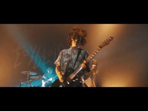 TOYBLOID - My Own Babylon - Live au VIP à Saint-Nazaire