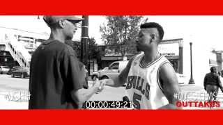 "WSHH Presents ""Questions"" Outtakes (Season 2 Episode 1: Chicago)"