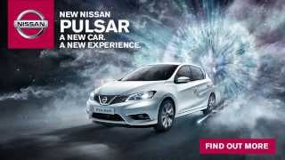 Introducing The New Nissan Pulsar