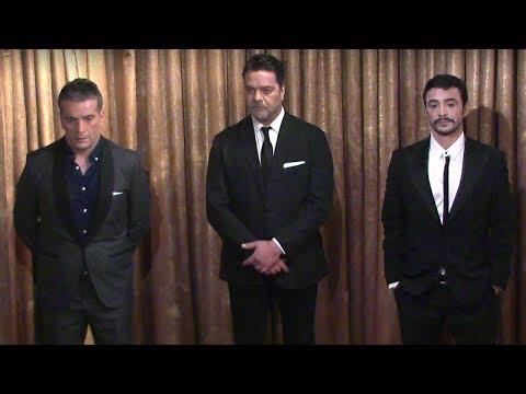Ahmet Kural, Murat Cemcir ve Beyaz'dan Balmumu Heykel Şakası (Beyaz Show)
