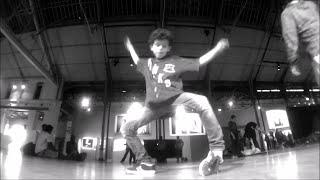 Bboy Eudes Dance dance dance dance dance ......