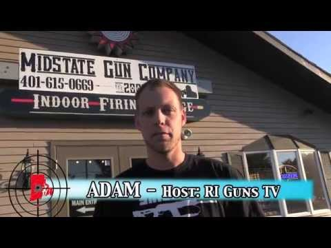 Welcome to MidState Gun Co.