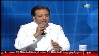 القاهرة والناس | الجديد فى علاج تأخر الإنجاب والعقم مع دكتور عادل أبو الحسن فى الدكتور