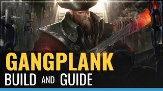 Gangplank Build and Guide - League of Legends