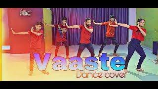 Vaaste | Dance Choreography | Step-Up Dance Academy Dhar