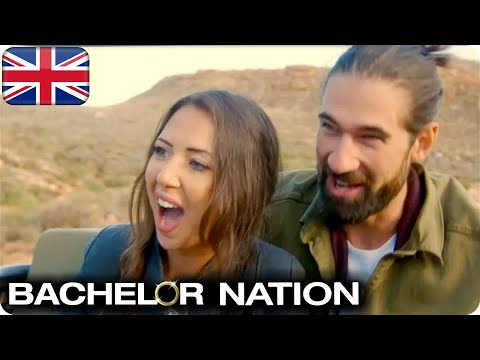 Alex Has The Best Date Of His Life With Charlotte   The Bachelor UK