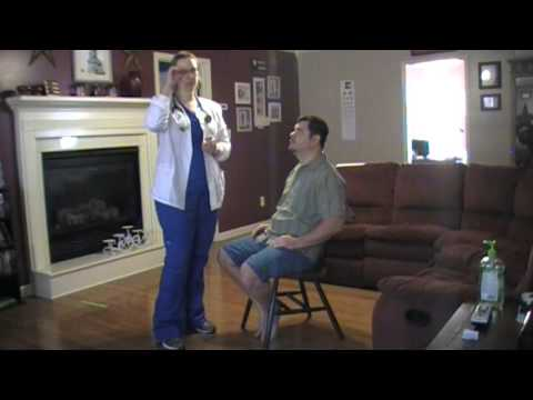 Heather Thompson-Health Assessment Video