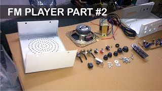 How to Make FM Player DIY | Tutorial | Part #2 | Electro India
