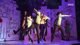 IU - Good Day, 아이유 - 좋은 날, Music Core 20101218