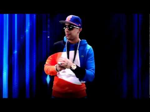 Yo Se Que Tu Quieres (Video Oficial HD)   Falsetto  Sammy Ft engo Flow  DALE ME GUSTA.flv