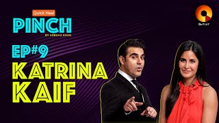 Download lagu Katrina Kaif Quick Heal Pinch by Arbaaz Khan QuPlayTV MP3