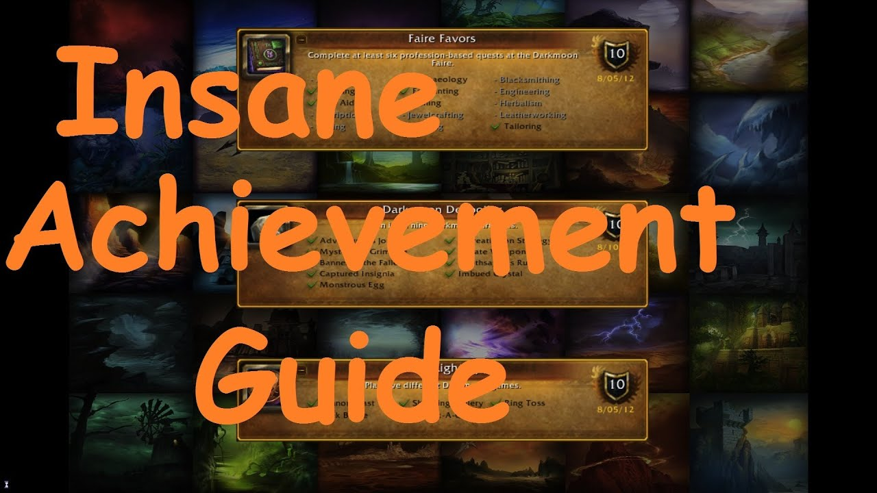 6 0 mop insane in the membrane guide shortcuts wow guide youtube rh youtube com WoW Tillers Guide WoW Tillers Guide