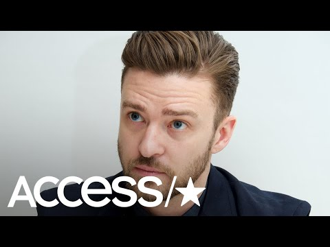 Justin Timberlake Postpones Concert Due To 'Severely Bruised' Vocal Cords | Access Mp3