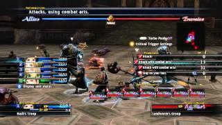 The Last Remnant 029 - Side Quest - Wisdoms Echo & PC Ultimate Grind.mp4