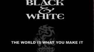 Black & White (2001) - Official Trailer