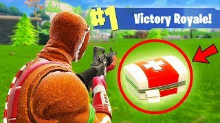 THE GREATEST FORTNITE GAME OF ALL TIME!