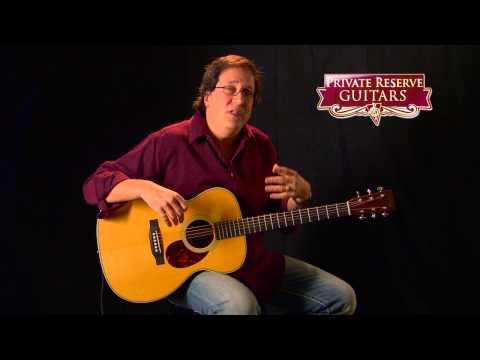 Martin OM-28E Retro Series Orchestra Acoustic-Electric Guitar Natural
